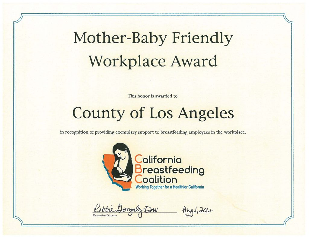 Myhr lactation accommodation program 2 this award recognizes companies that support their breastfeeding employees by providing written policies that support breastfeeding in the workplace xflitez Gallery