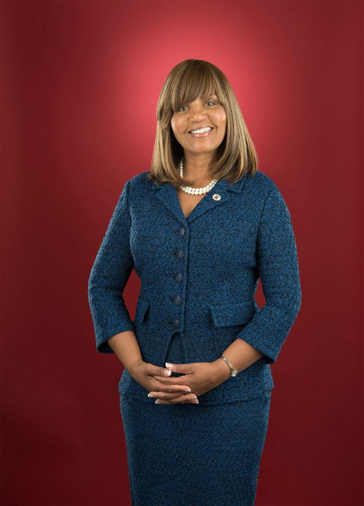 Lisa M. Garrett